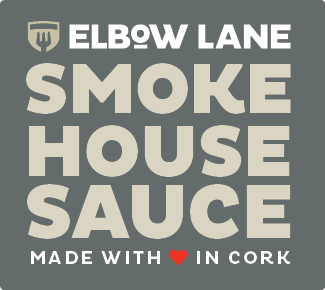Elbow Lane Smoke House Sauce